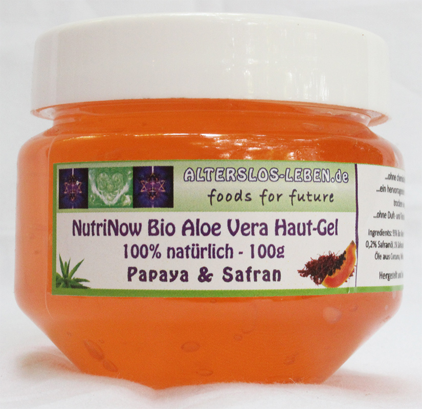 bio aloe vera haut gel 8 sorten mit len extrakten 100 nat rlich 100g 200g ebay. Black Bedroom Furniture Sets. Home Design Ideas